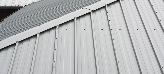 How to Paint Corrugated Metal Roofing DoItYourselfcom