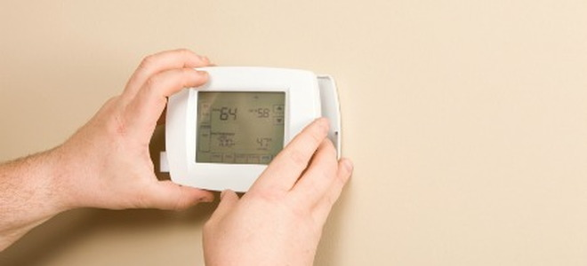 How To Install A Digital Programmable Thermostat