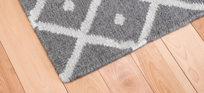 How To Flatten Curled Area Rugs