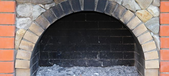 5 easy steps to get your stone fireplace sparkling.