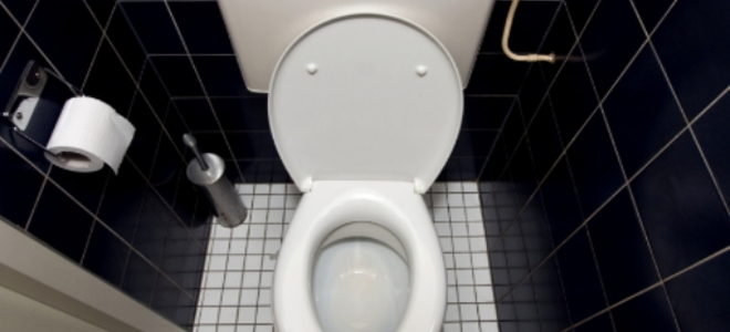Toilet Basics: Understanding the Different Components | DoItYourself.com