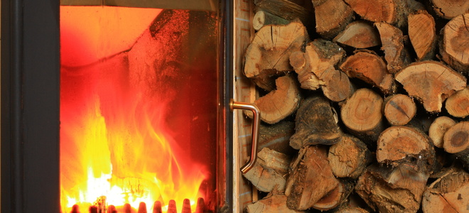 How To Build A Wood Burning Stove In A Masonry Chimney