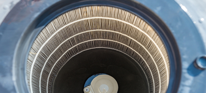 How Often You Should Replace Your Pool Filter | DoItYourself.com