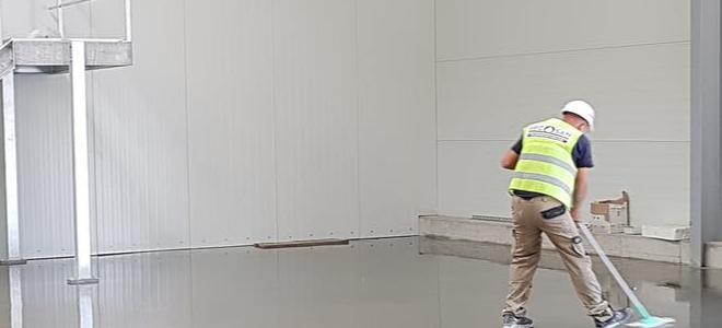 Than Concrete Slab Floors