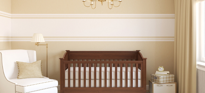How To Remove Bite Marks On A Nursery Crib Doityourself