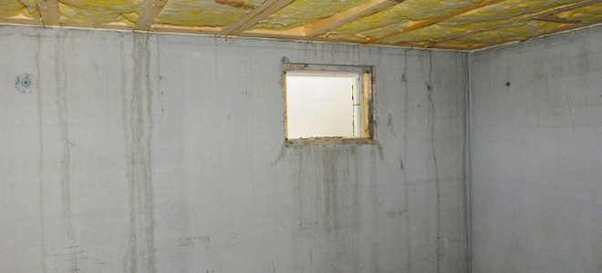 Basement Walls To Keep Moisture Out
