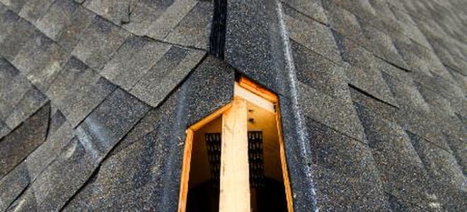 Ridge Vents For Proper Attic Ventilation Doityourself Com