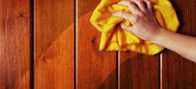 5 Ways To Remove Water Spots From Wood Doityourself