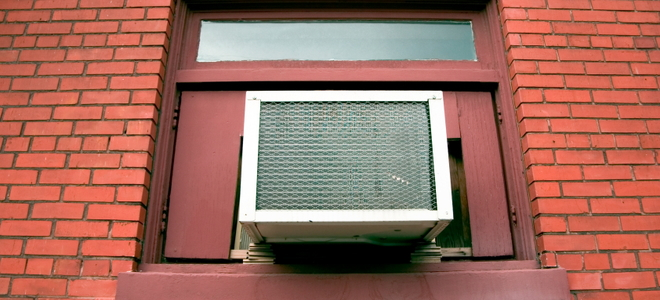 The appearance of mold in your window air conditioner usually means you have a problem somewhere either in the unit itself or the house. & 5 Tips for Preventing Window Air Conditioner Mold | DoItYourself.com