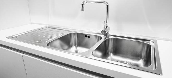 Granite Sinks Vs Stainless Steel