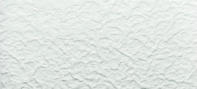 How To Smooth A Textured Ceiling Doityourself Com