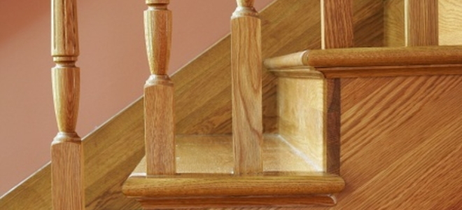 3 Types of Wood Stair Treads DoItYourselfcom