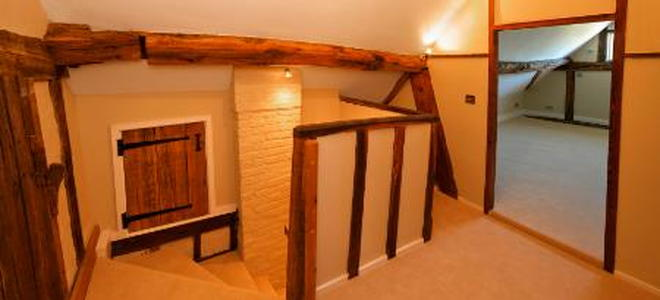 Advantages of a Finished Attic Advantages of a Finished Attic & Advantages of a Finished Attic | DoItYourself.com