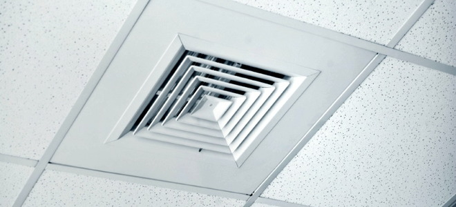 2 Linear Ceiling Diffuser : How to clean a ceiling diffuser doityourself