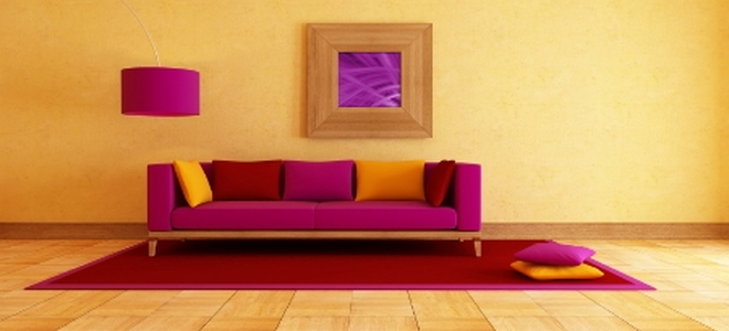 How To Match Furniture Color With Walls