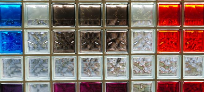 3 Bathroom Glass Block Project Ideas | DoItYourself.com