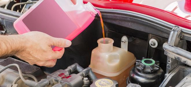 Transmission Fluid Vs Gear Oil Doityourself Com
