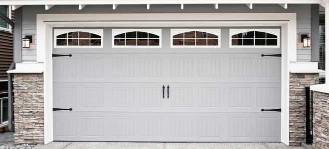 How To Level A Garage Door Doityourself