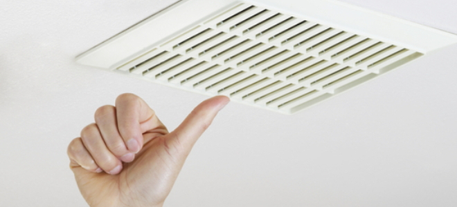5 Bathroom Fan Repair Tips | DoItYourself.com