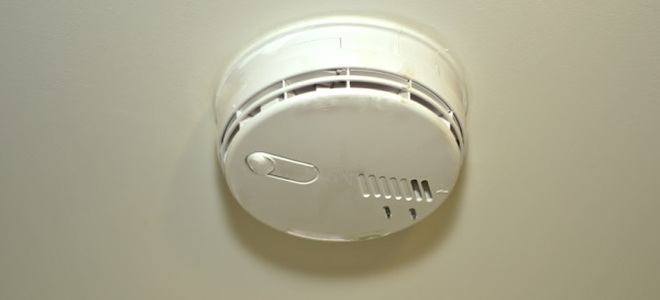 what to do when carbon monoxide alarm goes off