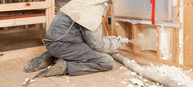 Terms of the trade what is expanding foam insulation for Alternatives to spray foam insulation