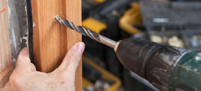 How To Install A Door Jamb Extension Doityourself Com
