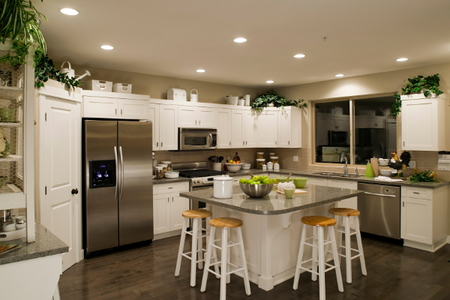 Is Remodeling A Kitchen Tax Deductible