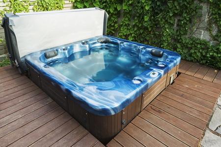How To Remove A Hot Tub Doityourself Com