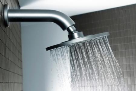 How To Repair A Fiberglass Shower Floor Doityourself Com