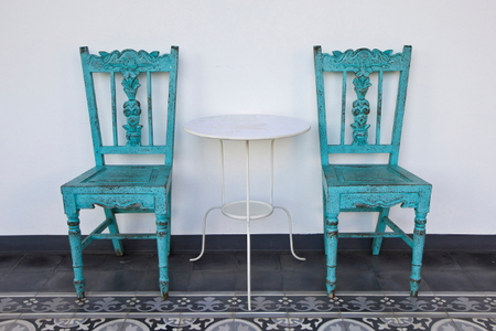 How To Give Furniture A Shabby Chic Makeover
