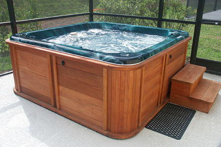 How To Move A Hot Tub Doityourself Com