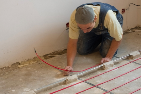 How To Eliminate Moisture Behind Your Basement Vapor