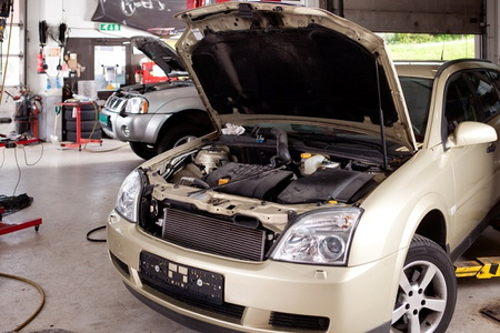 Top 7 Most Expensive Car Repairs Doityourself Com