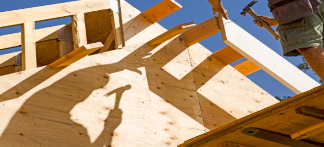 Terms Of The Trade What Is Sheathing Doityourself Com