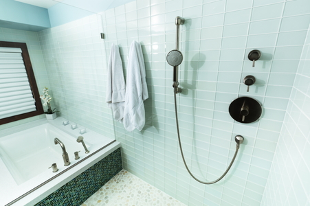 how do shower control valves work. Black Bedroom Furniture Sets. Home Design Ideas