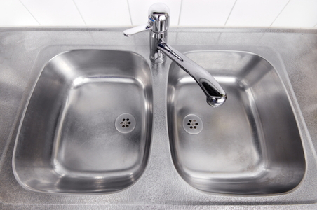 Guide To Removing Hard Water Stains On Stainless Steel