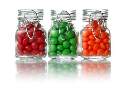Christmas Gift Ideas 13 Ways To Fill Mason Jars