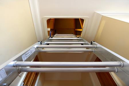 How To Choose An Attic Ladder System Doityourself Com