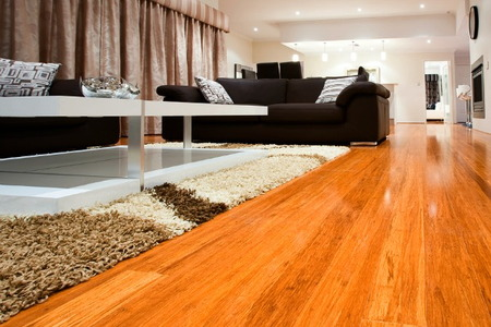 bamboo flooring 5 cleaning sealing and refinishing. Black Bedroom Furniture Sets. Home Design Ideas
