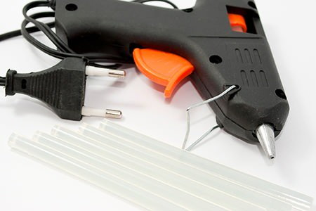 How To Clean And Care For Your Hot Glue Gun Doityourself Com