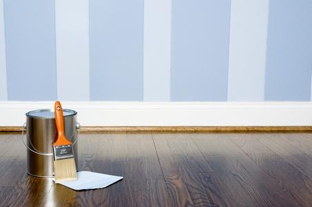 Satin paint vs eggshell paint - Satin vs flat paint ...