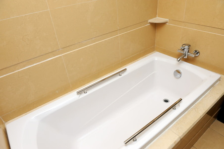 How To Remove Adhesive From A Bathtub Doityourself Com