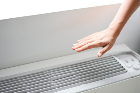 Fixing Frozen Air Conditioner Coils And Other Cooling