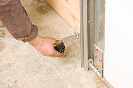 How To Install A Garage Door Opener Doityourself Com