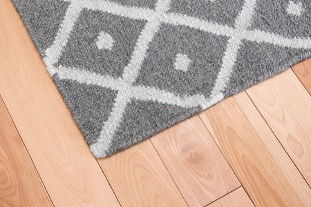 How To Flatten Curled Area Rugs Doityourself Com
