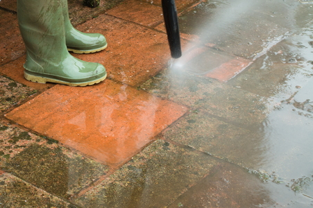 How To Make Your Own Pressure Washer Detergent