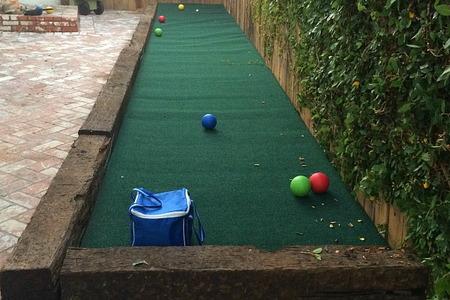 Best Indoor Bocce Ball Court Photos - Amazing Design Ideas - luxsee.us