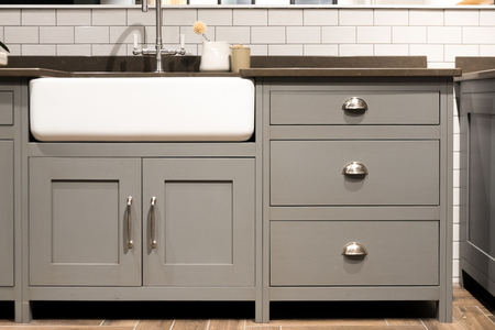 7 kitchen design trends to diy in 2017 for Do it yourself kitchen remodel