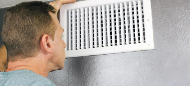 How To Place A Wall Air Vent Doityourself Com