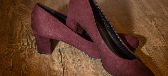 How To Clean Mildew From Suede
